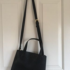 Urban outfitters reversible crossbody bag